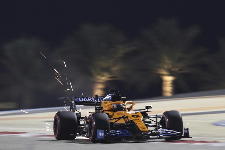 """F1, Carlos Sainz: """"Una giornata difficile, ma nelle qualifiche abbiamo ottenuto un'ottima prestazione"""""""