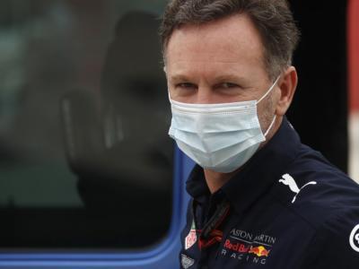 """F1, Christian Horner: """"Puntiamo su Sergio Perez perché vogliamo sconfiggere la Mercedes"""""""