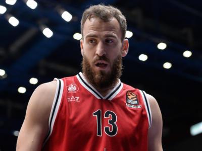 Basket, quando ricomincia l'Eurolega? Olimpia Milano in campo l'8 gennaio: orario, programma, tv, streaming