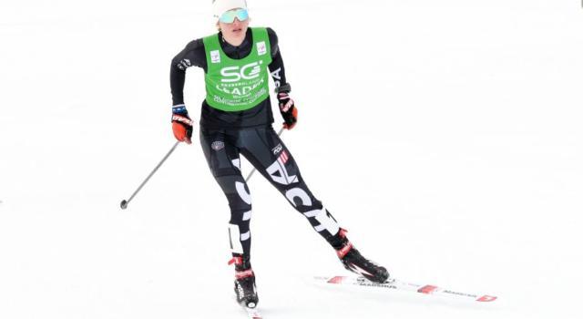 Combinata nordica femminile: Geraghty-Moats vince a Ramsau la prima gara di Coppa del Mondo della storia, due azzurre nella top10