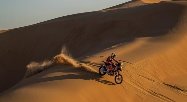 Dakar 2021: dove vederla in tv. Palinsesto e programma ...