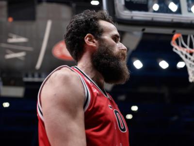 Basket, Eurolega: l'Olimpia con l'Efes vuole un bis per crederci davvero