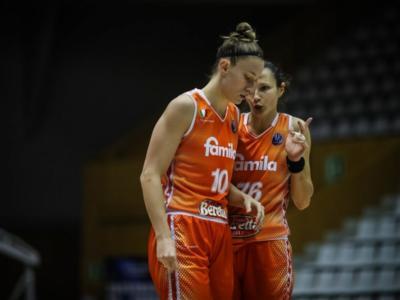 Basket femminile, Famila Schio dominante sul Geas Sesto San Giovanni nel posticipo della 10ma giornata di Serie A1 2020-2021