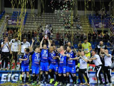 Calcio a 5, Coppa Italia 2021: i nuovi criteri di qualificazione alla competizione