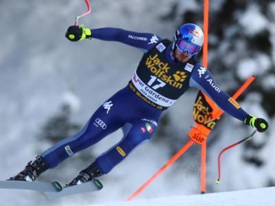 LIVE Sci alpino, Prova Discesa Bormio in DIRETTA: Paris si nasconde, cambia la data della discesa