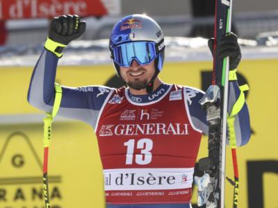 """LIVE Sci alpino, SuperG Val Gardena in DIRETTA: Dominik Paris vicino alla top10. """"Devo ancora lavorare"""""""