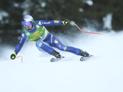 """LIVE Sci alpino, Discesa Val Gardena in DIRETTA: colpo doppio per Kilde. Paris: """"Questa pista non mi è favorevole"""""""
