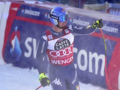 """LIVE Sci alpino, SuperG d'Isere in DIRETTA. Paris: """"Il meteo non mi ha aiutato""""; Innerhofer: """"Non me la sentivo di rischiare"""""""