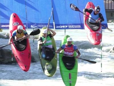 Canoa, che cos'è l'extreme slalom che sarà a Parigi 2024. I big della disciplina: c'è un italiano di alto livello…