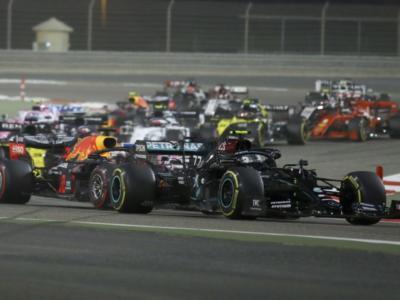 F1, GP Bahrain 2021: calendario, programma, tv, orari, streaming. Via il 28 marzo!