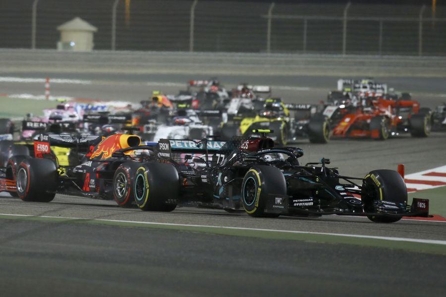 F1: il Bahrain offre i vaccini anti Covid in vista dei test e del GP, ma il circus rifiuta
