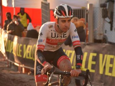 LIVE Ciclocross, Trofeo Città di San Fior in DIRETTA: Fabio Aru 15°, vince Dorigoni