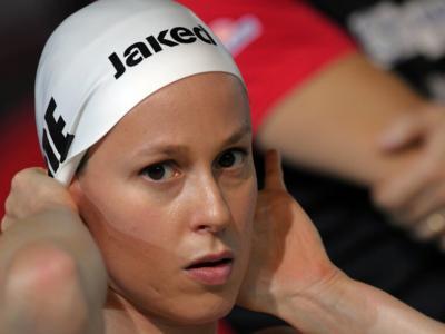 """VIDEO Federica Pellegrini nuoto: """"Spero di potermi allenare regolarmente nel 2021. Merito un 9 per il coraggio"""""""