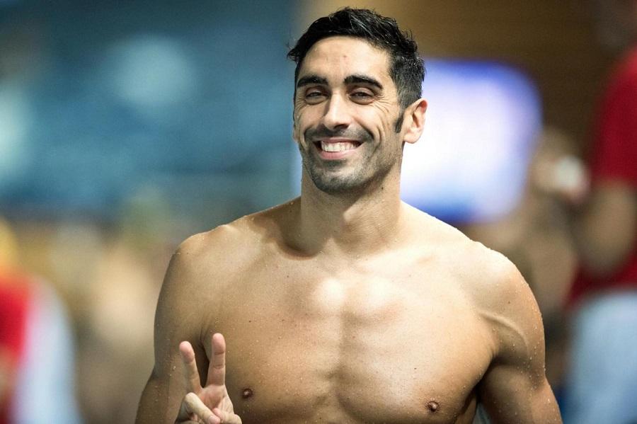 Nuoto, Filippo Magnini torna a gareggiare e conquista il pass per gli Assoluti invernali