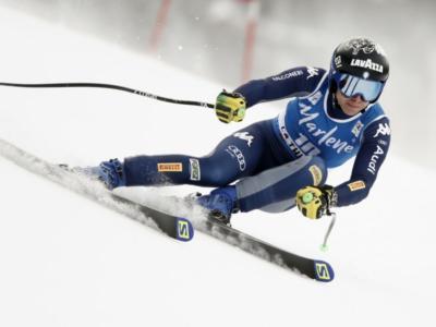 Sci alpino, l'Italia cerca risposte tra Santa Caterina e St. Moritz. Vlhova e Pinturault cercano la fuga