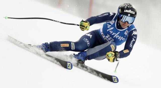 Sci alpino: clamoroso, sarà la Val di Fassa a recuperare le gare cancellate a Yanqing!