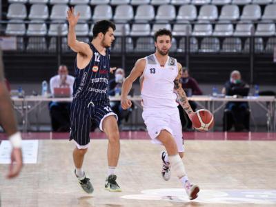 Basket: Tommaso Baldasso ufficiale alla Fortitudo Bologna, esordirà nel nuovo anno