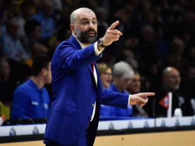 Basket: Maurizio Buscaglia è il nuovo allenatore della Germani Brescia. Sostituisce Vincenzo Esposito