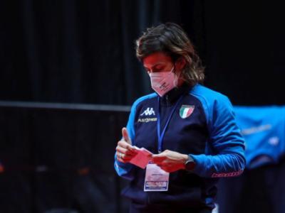 """Judo, Ylenia Scapin: """"Odette Giuffrida mi ha emozionato. Alcuni giovani arrivano già stanchi tra i Seniores"""""""