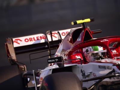 """F1, Antonio Giovinazzi: """"Speriamo di migliorare nel 2021, sono contento della mia crescita di pilota"""""""