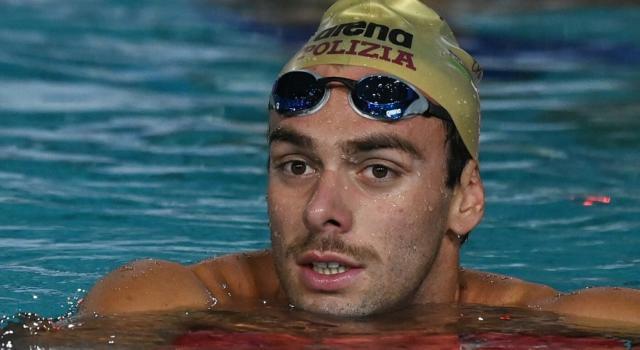 """VIDEO Gregorio Paltrinieri nuoto: """"E' brutto gareggiare senza avere un obiettivo, spero che nel 2021 non ci siano altri rinvii"""""""