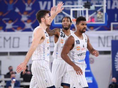 LIVE Fortitudo Bologna-Bilbao 64-69, Champions League basket in DIRETTA: gli emiliani sbagliano troppo, Bilbao vince