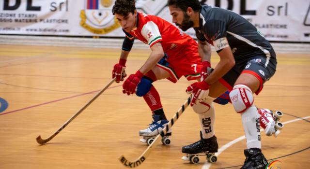 Hockey pista, Serie A1: nei recuperi Follonica passa a Monza, mentre Forte dei Marmi sbatte sul Montebello
