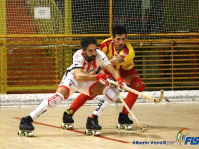 Hockey pista, Coppa Italia 2021: Lodi e Follonica accedono alla Final 4. Eliminate Bassano e Valdagno
