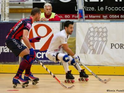 Hockey pista, Serie A1 2021: Valdagno soffre, ma vince ancora. Bene Forte dei Marmi e Lodi