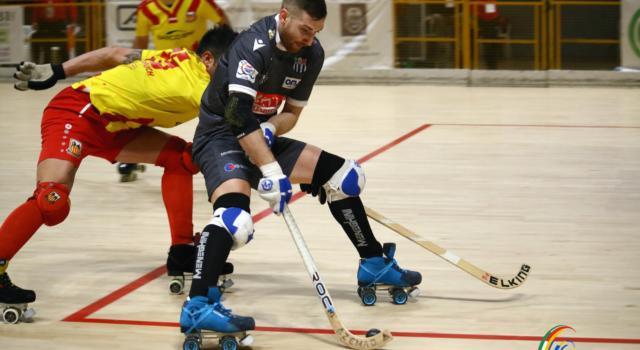Hockey pista, Serie A1 2021: Valdagno vince ancora, bene anche Lodi, Sarzana e Forte dei Marmi