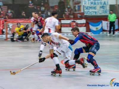 Hockey pista, Serie A1: programma, orari, tv e streaming della 10a giornata