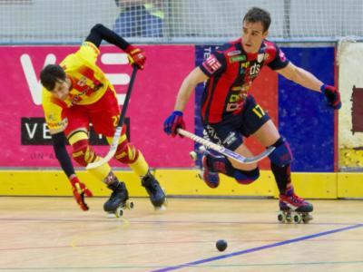 Hockey pista, Serie A1: Forte dei Marmi batte Valdagno! Lodi ne approfitta e va in testa