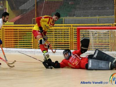 Hockey pista, Serie A1: programma, orari, tv e streaming dell'undicesima giornata