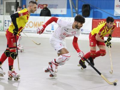 Hockey pista, Serie A1: Lodi e Forte dei Marmi vincono in trasferta, Sarzana cade in casa