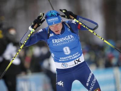 LIVE Biathlon, Inseguimento Kontiolahti in DIRETTA: Samuelsson sigla l'impresa. Lukas Hofer 16° dopo un ottimo avvio