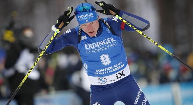 LIVE Biathlon, Sprint Kontiolahti in DIRETTA: dominio Norvegia, vince Tarjei Boe. 14° Lukas Hofer