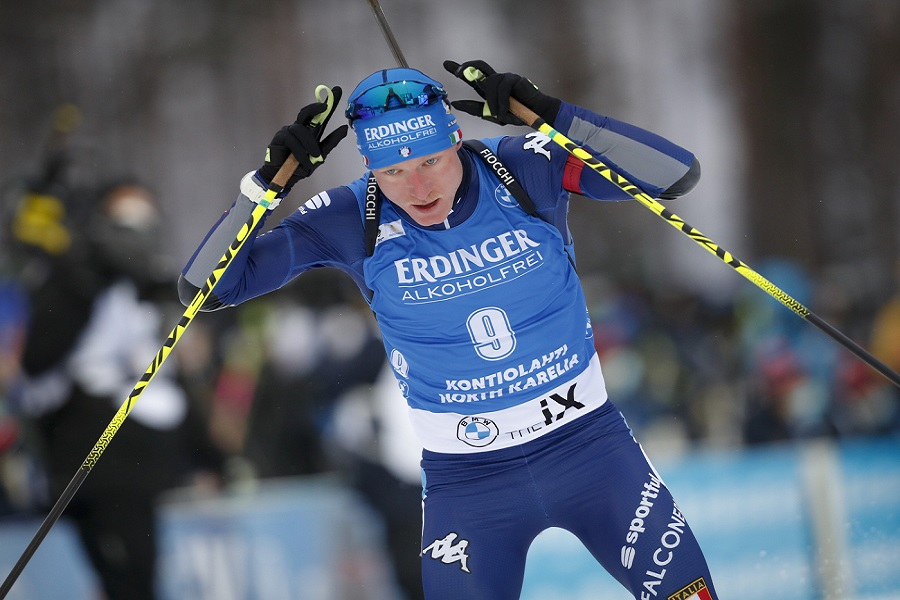 LIVE Biathlon, Sprint Kontiolahti in DIRETTA: Tarjei Boe batte Peiffer, solo 3° Johannes Boe. Hofer in top15