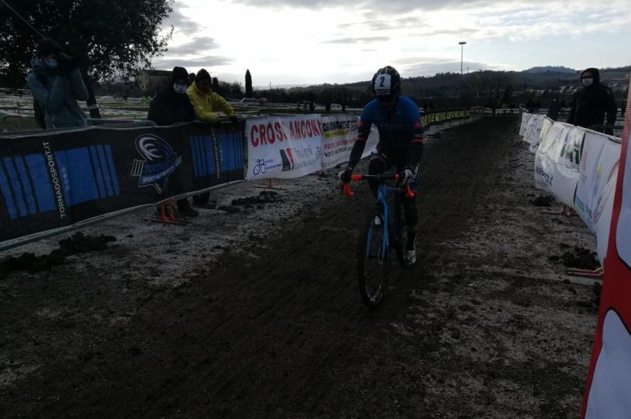 Ciclocross, Mondiali 2021: i convocati dell'Italia. Spiccano Bertolini, Dorigoni e Lechner