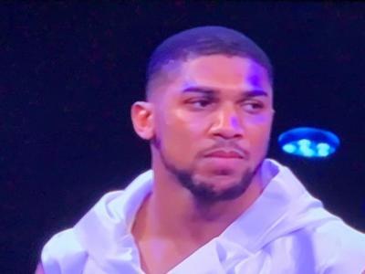"""Boxe, Anthony Joshua lancia la sfida a Tyson Fury! """"Sono pronto! Pulev parla troppo, io rispondo sul ring"""""""