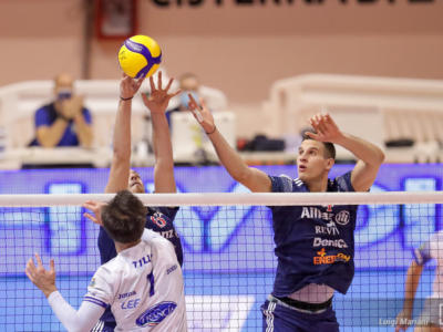 Volley, Milano vola in semifinale di Challenge Cup. Travolta la Dinamo Bucarest