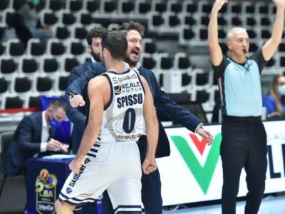 Basket, Serie A 2020-2021: vittorie agevoli per Milano e Brindisi, cadono Virtus Bologna e Venezia