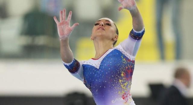LIVE Ginnastica artistica, Europei 2020 in DIRETTA: l'Ucraina conquista uno storico oro! Romania battuta di 1 decimo!