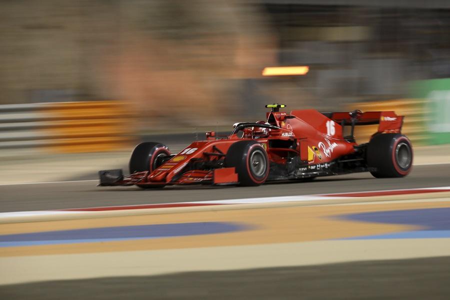 """LIVE F1, Qualifiche GP Sakhir in DIRETTA: 4° uno straordinario Leclerc: """"Restiamo con i piedi per terra"""". Pole Bottas, 2° Russell in griglia di partenza"""
