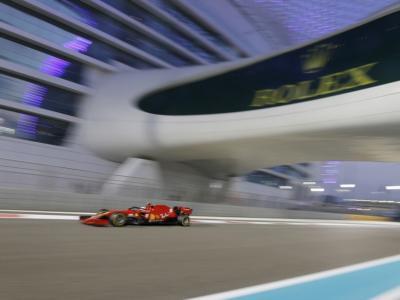 F1, tutte le gare del 2020 in cui la Ferrari non ha conquistato punti
