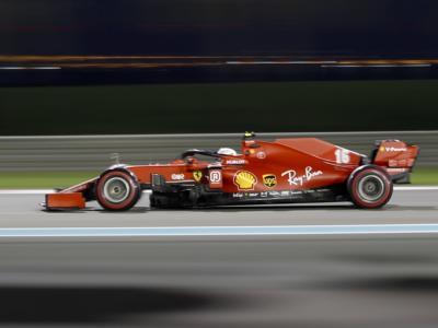 F1, Ferrari: il calvario è finito. 2020 da incubo e umiliante sesto posto in classifica costruttori