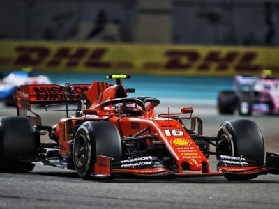 F1, i piloti della griglia votano la top10 del Mondiale 2020: 4° Charles Leclerc, non c'è Sebastian Vettel