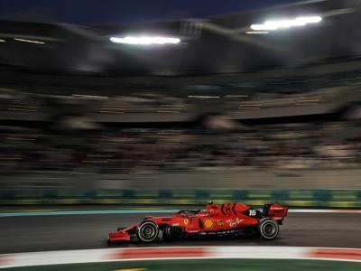 DIRETTA F1, GP Abu Dhabi LIVE: Hamilton torna ed è 2°. Ferrari a metà classifica: risultati e tempi