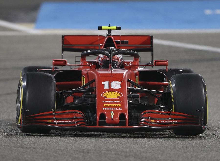 F1, Charles Leclerc superiore a Vettel in qualifica: il confronto stagionale