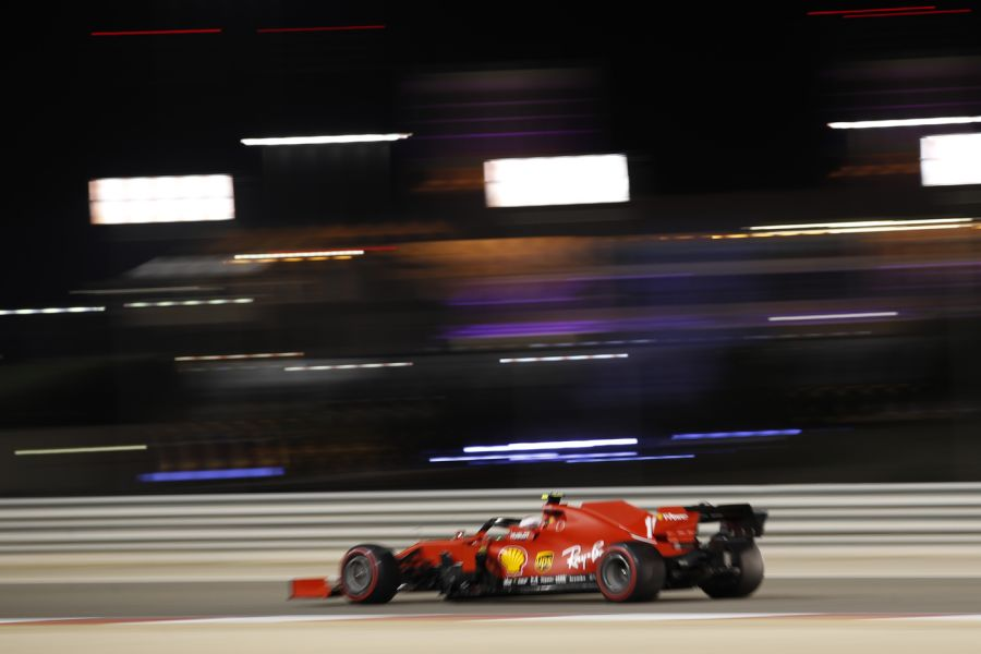 """DIRETTA F1, GP Sakhir LIVE: Bottas in pole davanti a Russell, 4° un super Leclerc e Binotto lo esalta: """"Straordinario"""""""
