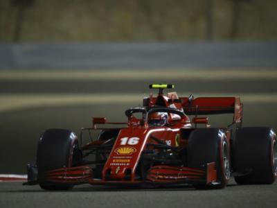 LIVE F1, Gara GP Sakhir in DIRETTA: si parte alle 18.10, programma TV8. Grosjean assente ad Abu Dhabi